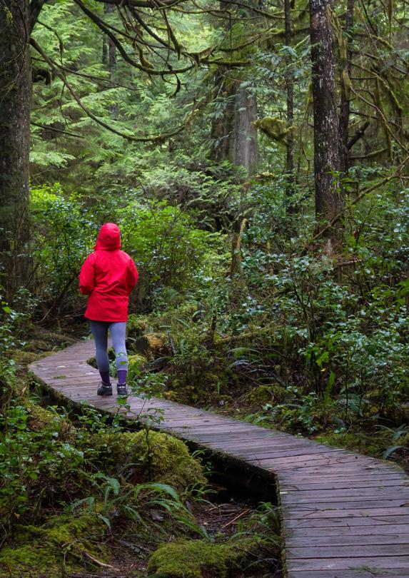Ucluelet, British Columbia