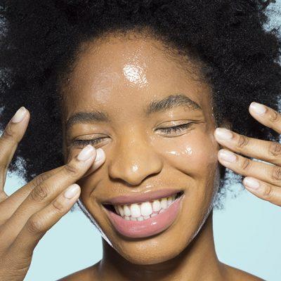 Oily skin doesn't need moisturizer