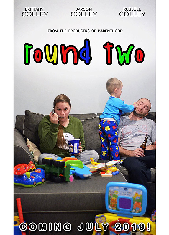 Fictional movie story called 'Round Two'
