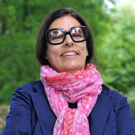 Françoise Bettencourt-Meyers