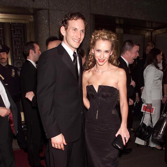 Jennifer Love Hewitt and Patrick Wilson