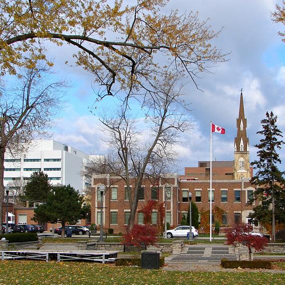 Oshawa, Ontario