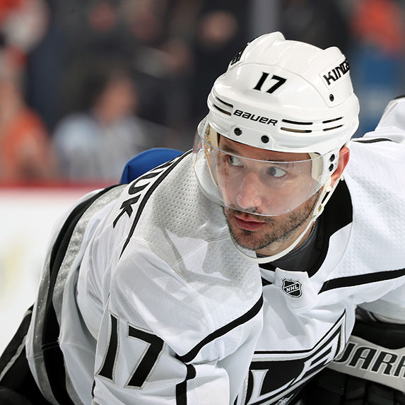 5. Ilya Kovalchuk (estimated net worth: $60 million)