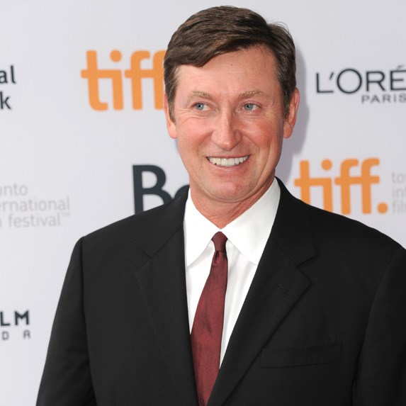 1. Wayne Gretzky (estimated net worth: $200 million)