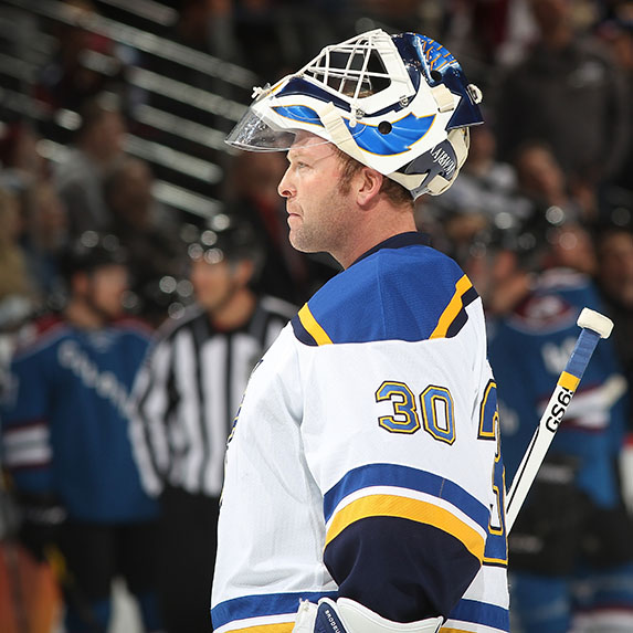 6. Martin Brodeur (estimated net worth: $55 million)