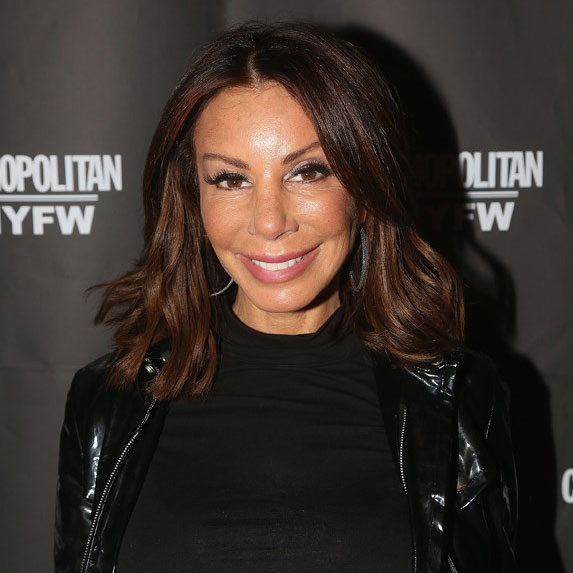 Danielle Staub and Oliver Maier