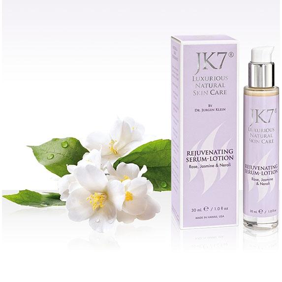 JK7 Rejuvenating Serum Lotion