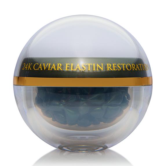 Orogold Cosmetics 24K Caviar Elastin Restoration