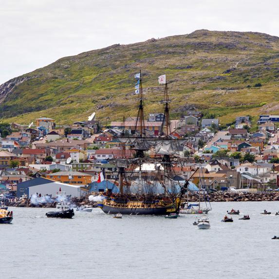 Saint-Pierre-et-Miquelon-France