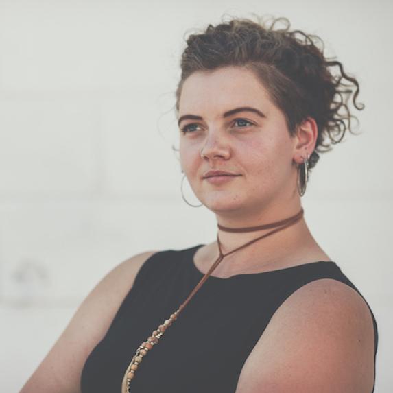 Zoei Thibault: Brewmaster at Ol'Beautiful
