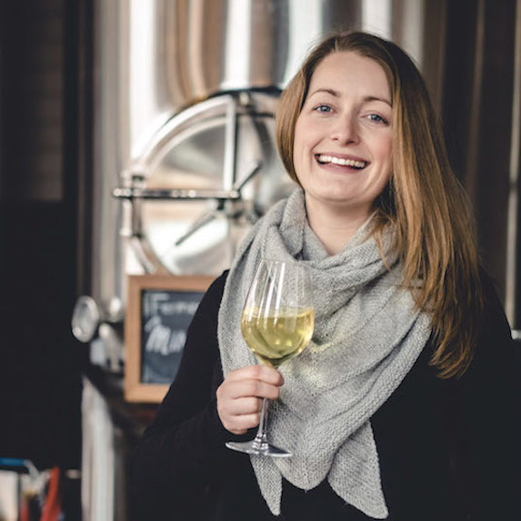 Martha Lowry: Master Distiller at Mill Street Brewery & Distillery