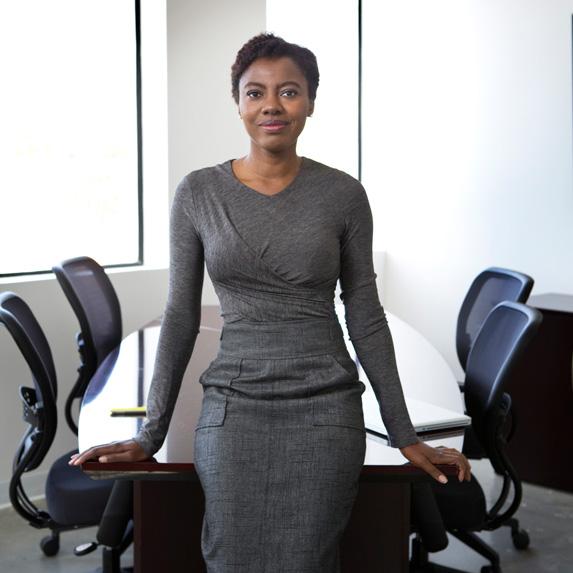 CFO in the boardroom