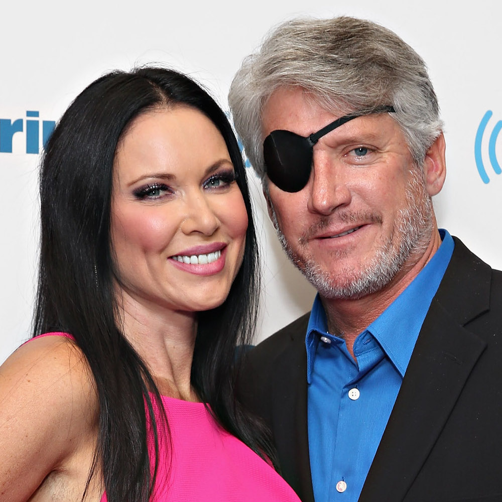 LeeAnne Locken's $4.5 million affair