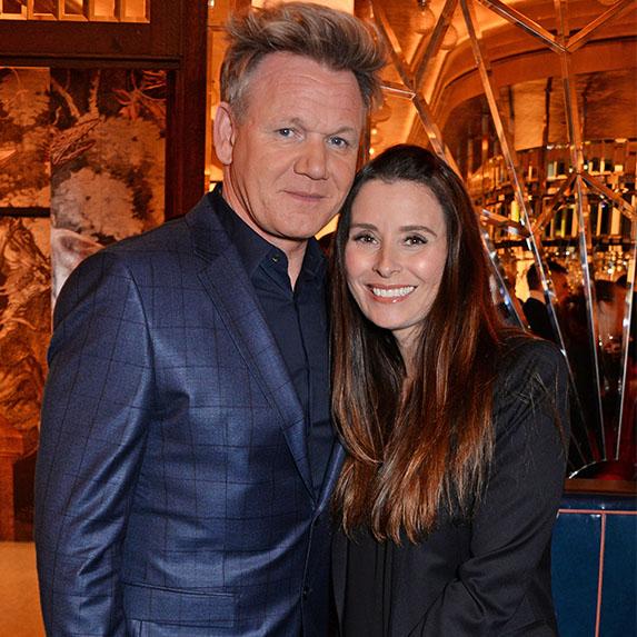 Tana Ramsay and Gordon Ramsay have baby number 5