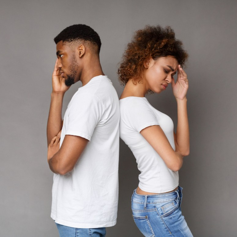 Signs your partner is a narcissist
