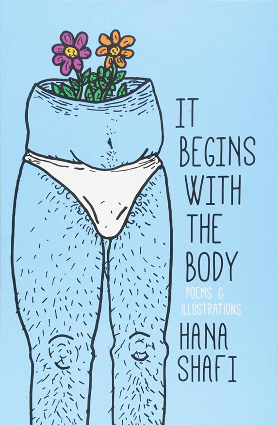 It Begins With The Body