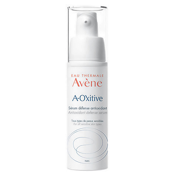Best vitamin C cream: A-Oxitive Defence Serum by Avène