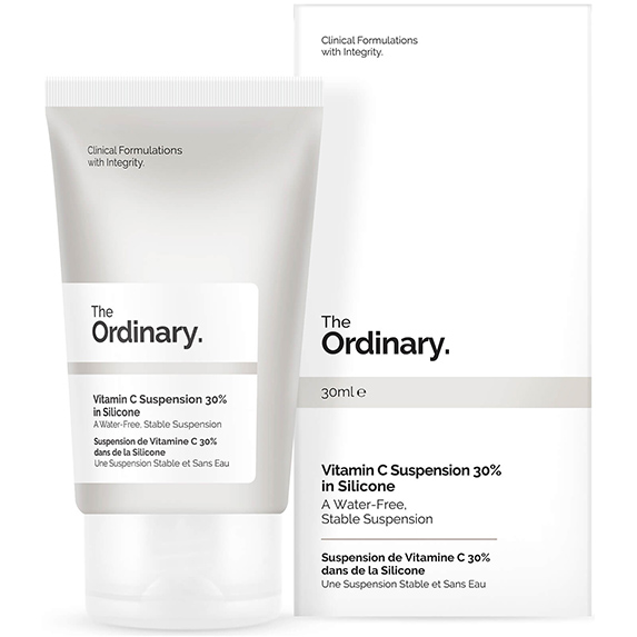 Vitamin C Suspension by The Ordinary