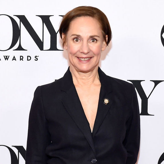 Laurie Metcalf, The Connors