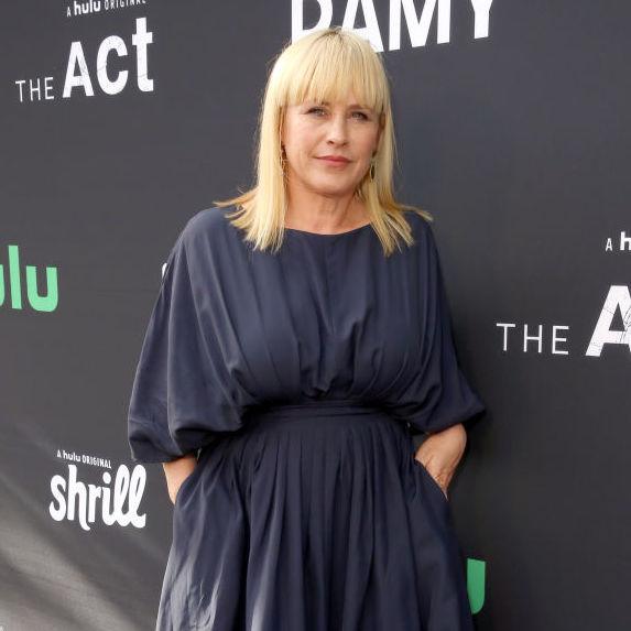 Patricia Arquette, Escape at Dannemora