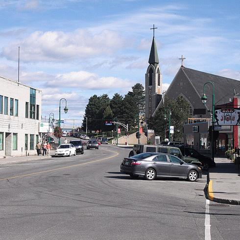 Val-d'Or, Quebec