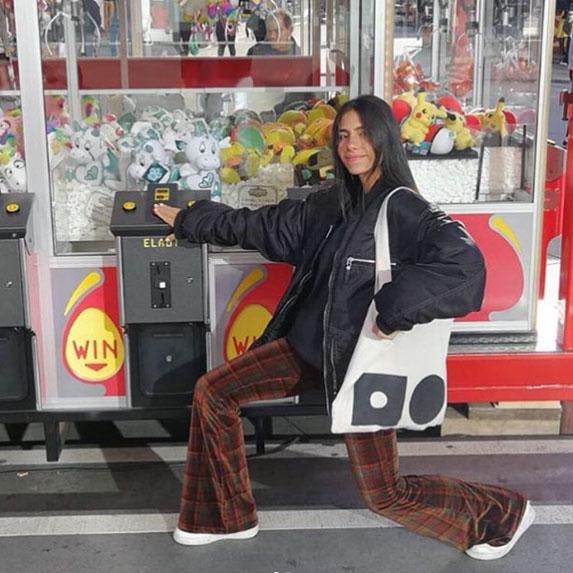global street fashion