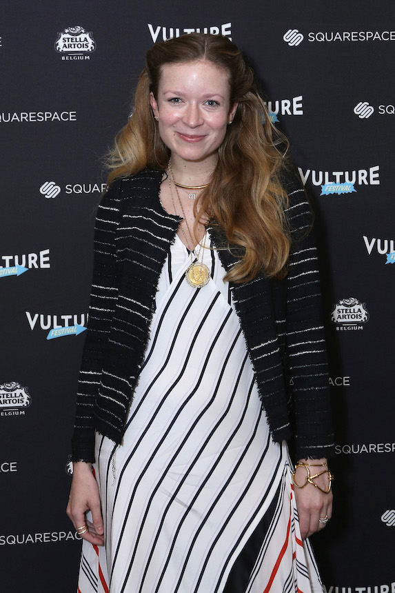 Celebrity stylist Erin Walsh