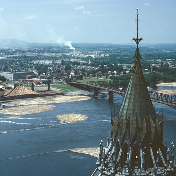 Ottawa in 1965