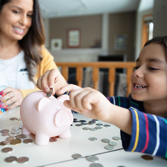 what is the Canada Child Benefit