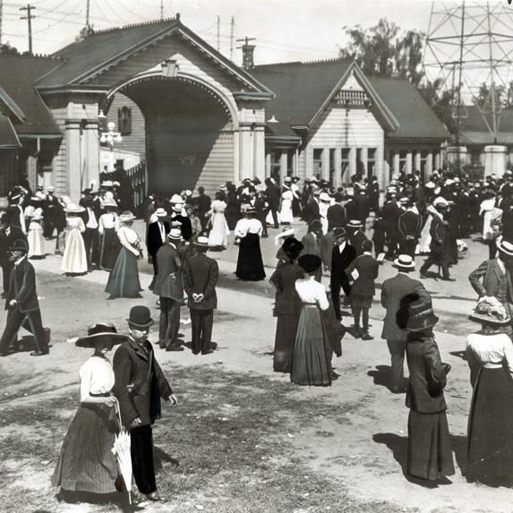 Toronto CNE 1907