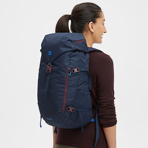 Mountain Equipment Co-Op MEC Trail 30 Daypack