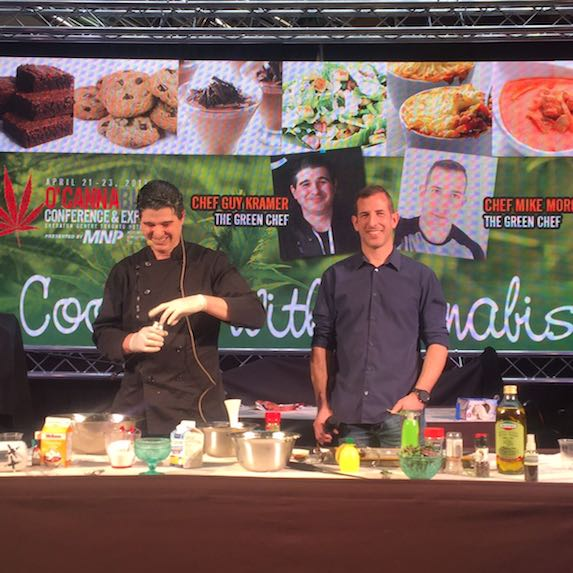The Green Chef Canada
