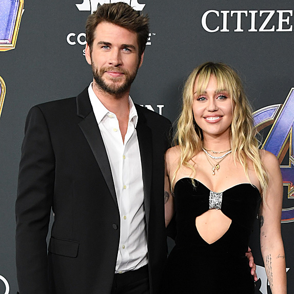 Miley Cyrus break up with Liam Hemsworth summer 2019