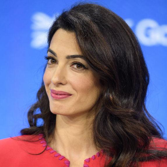 Amal Clooney net worth: $10 million