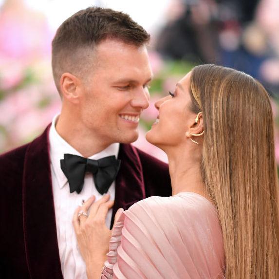 Tom Brady and Giselle Bundchen combined net worth: $560 million