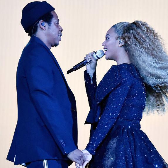 Beyoncé and Jay-Z combined net worth: $1.4 billion
