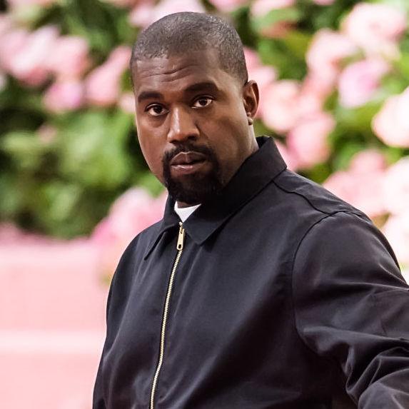 Kanye West net worth: $160 million
