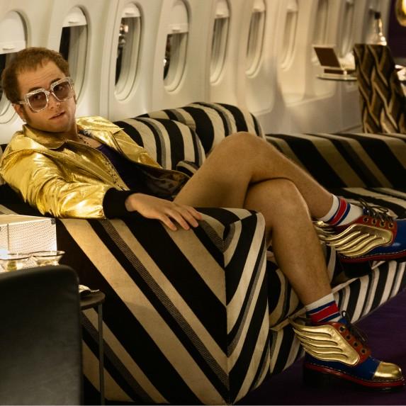 Elton John, Rocketman