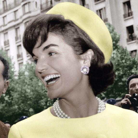 1960s: Pillbox Hats