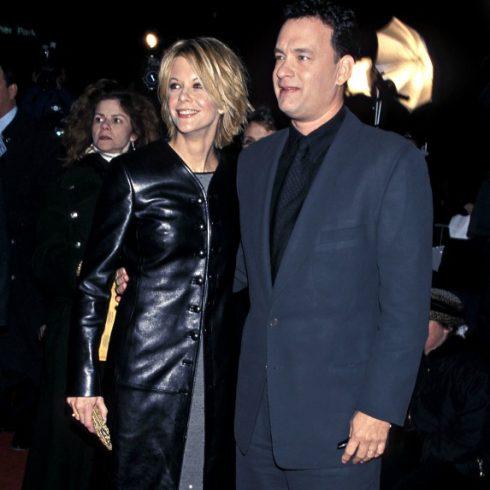 You've Got Mail stars Meg Ryan and Tom Hanks