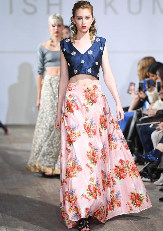 Anisha Kumar: Pro-tips to wearing her designs