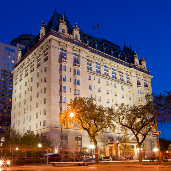 Fort Garry Hotel (Winnipeg, Manitoba)