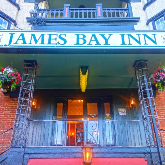James Bay Inn (Victoria, British Columbia)