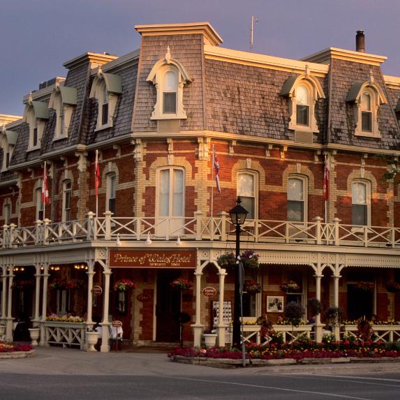 Prince of Wales Hotel (Niagara-on-the-Lake, Ontario)