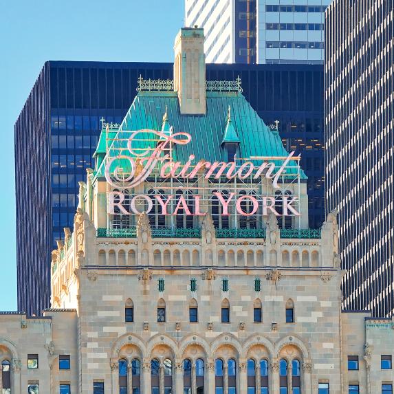 Fairmont Royal York (Toronto, Ontario)