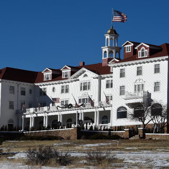 The Stanley Hotel (Estes Park, Colorado)