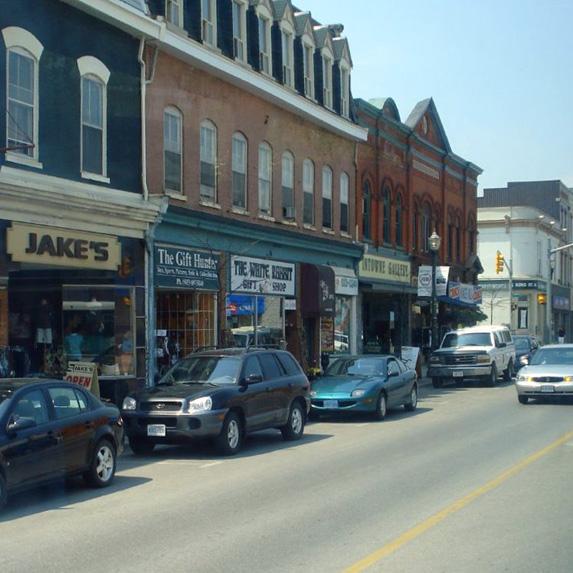 Bowmanville, Ontario