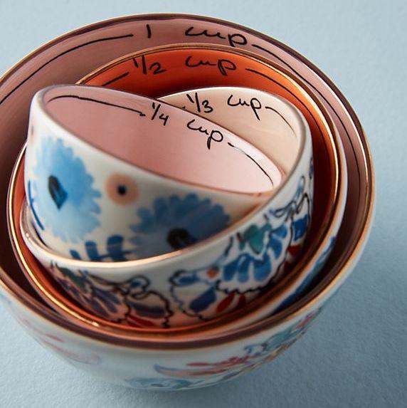 Artsy Measuring Cups