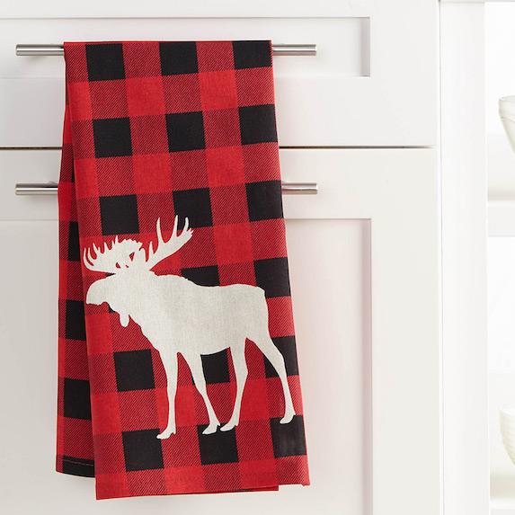 Seasonal Tea Towels