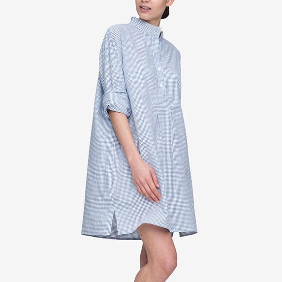 Minimalist done ethically: The Sleep Shirt